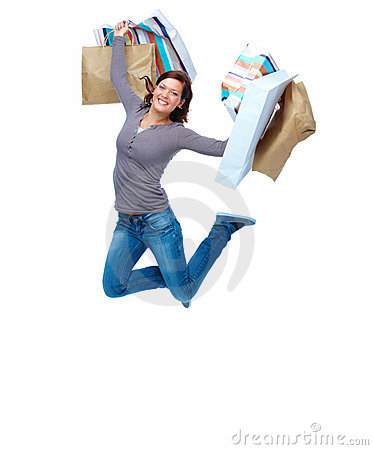woman-jumping-with-shopping-bags-copyspace-thumb7144951