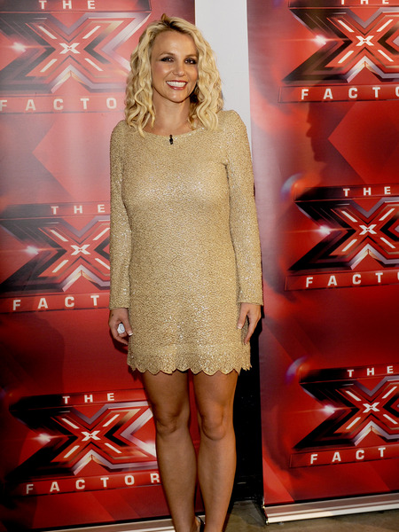"Fox's ""The X Factor"" Season 2 Auditions - Oakland, California"