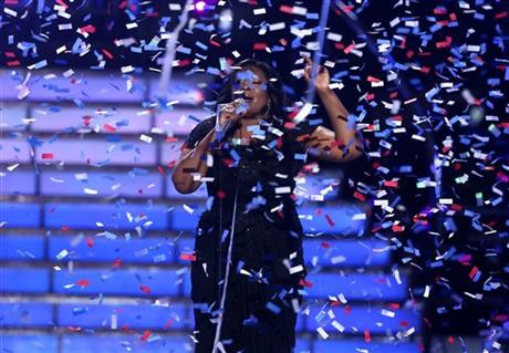 Candice Glover wins &#8220;American Idol&#8221;, Randy Jackson says goodbye