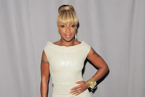 Mary J. Blige Owes $3.4 Million More in Taxes