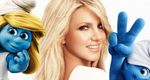 "Listen Now: Britney Spears' new song ""Ooh La La"""