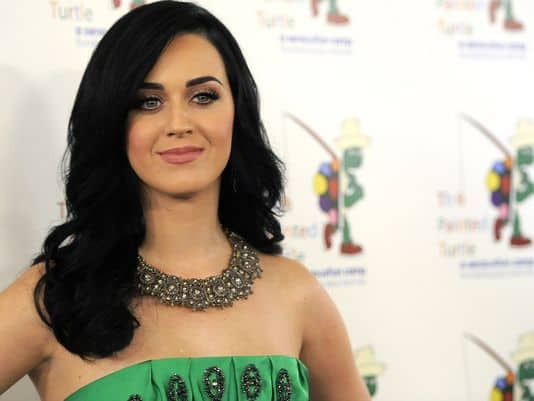 5 Things You Probably Don't Know About Katy Perry