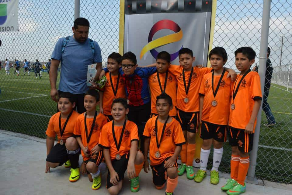 Copa Entravision Champions