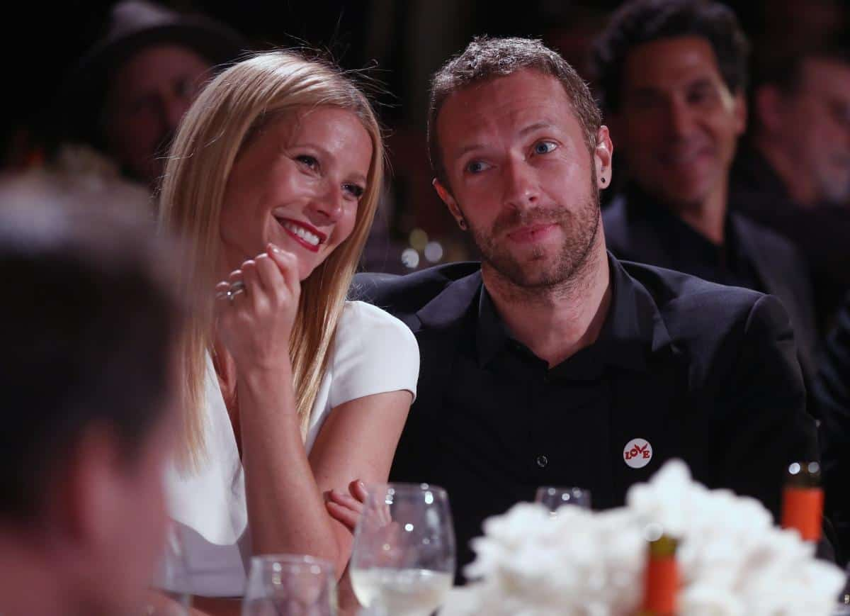 Gwyneth Paltrow and Chris Martin split after 10 years of marriage
