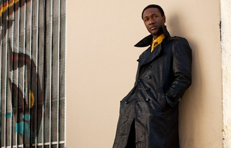 Aloe Blacc – The Man