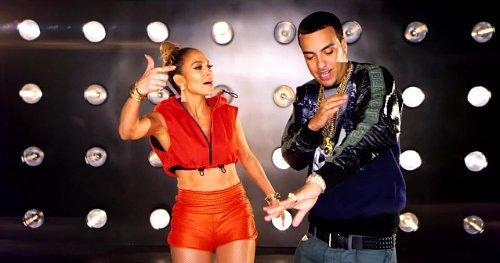 Jennifer Lopez – I Luh Ya Papi ft. French Montana