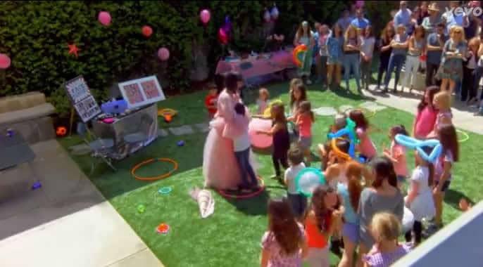 New Video: Katy Perry – Birthday