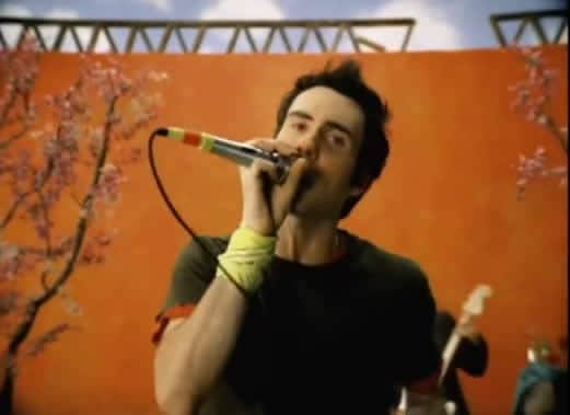 #TBT: Maroon 5 – This Love