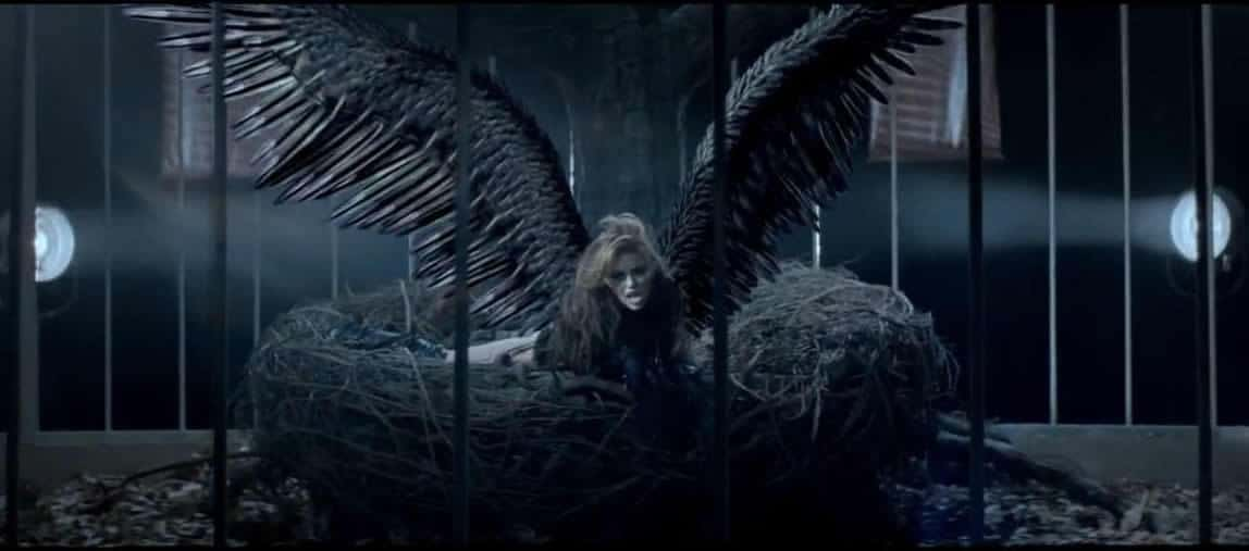 #TBT: Miley Cyrus – Can't Be Tamed