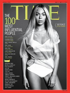 time covers 1