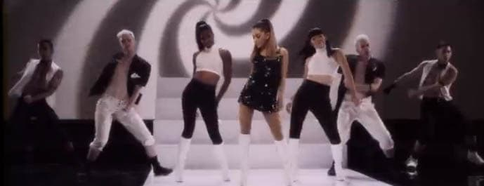 Ariana Grande ft. Iggy Azalea – Problem