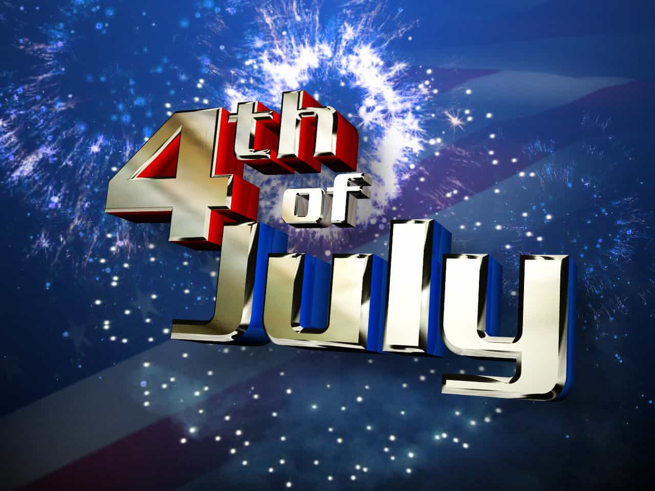 7 things you didn't know about the 4th of July
