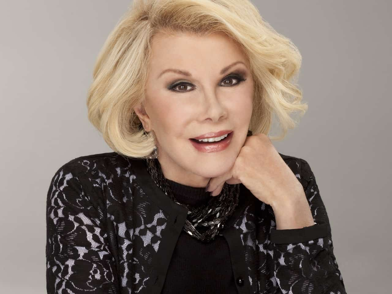 Joan Rivers' Estate Goes to…