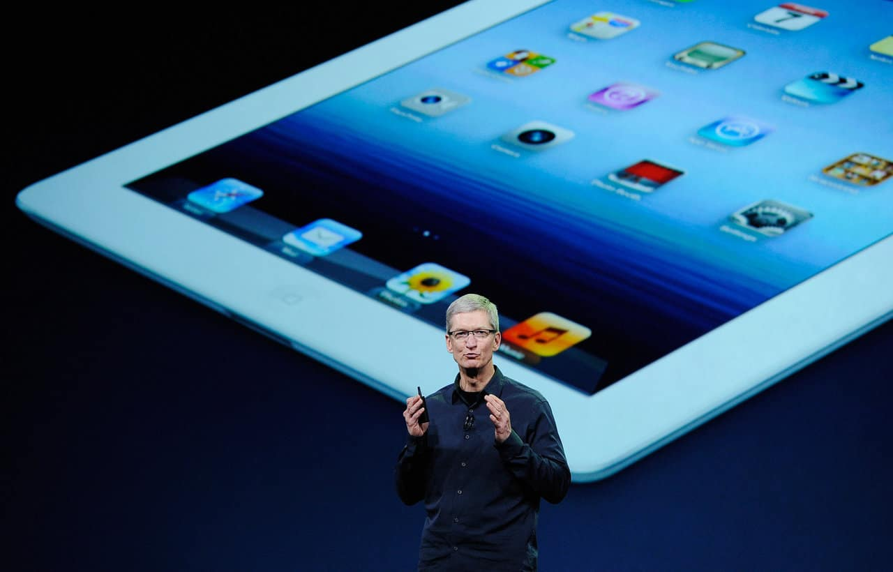 If You Buy the New iPhone, Expect Your Cell Phone Bill to Go Way Up