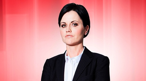 Cranberries Singer Dolores O'Riordan Arrested for Breaking a Stewardess' Foot