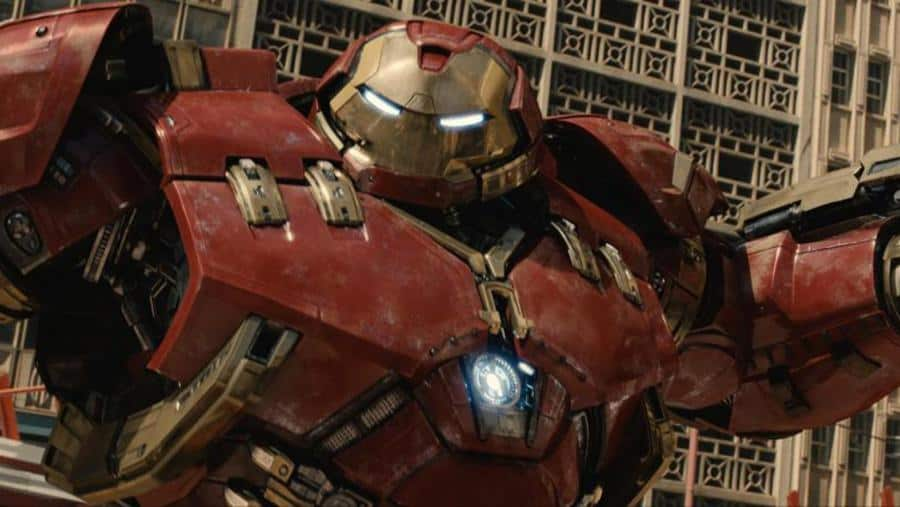 Marvel's Avengers: Age of Ultron – Trailer 3