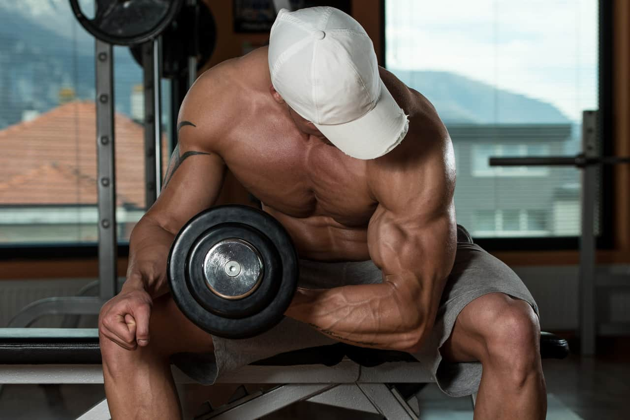 Guys Burn Almost as Many Calories Sitting on the Couch as They Do Working Out?