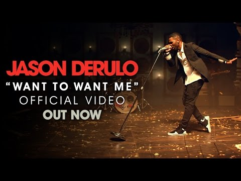 "Jason Derulo – ""Want To Want Me"" (Official Video)"