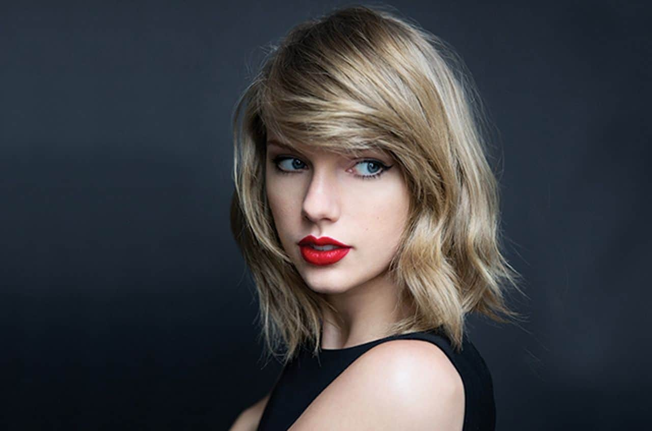 Taylor Swift Scolded Apple Music for Not Paying Artists, and Apple Caved