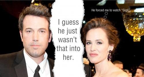 Ben Affleck and Jennifer Garner are Getting Divorced After 10 Years