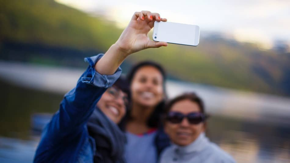 It's Official . . . Selfies Have Killed More People This Year Than Sharks