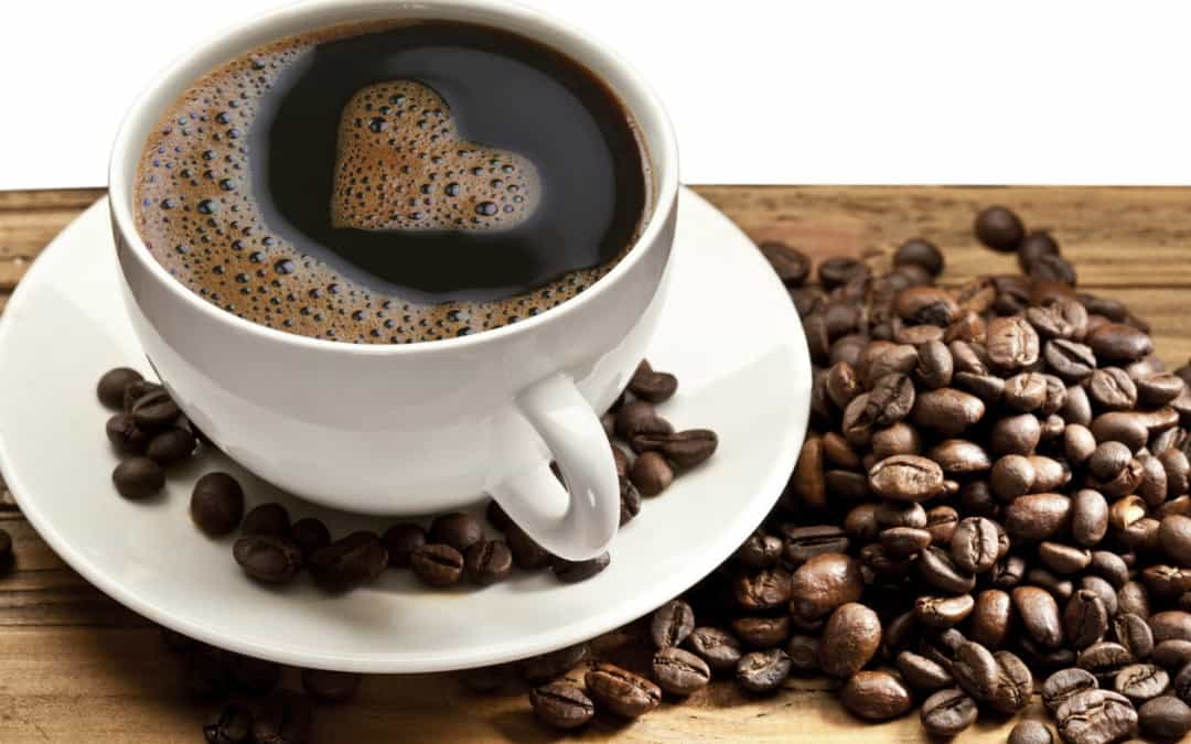 It's National Coffee Day! Here's How to Get Free Coffee